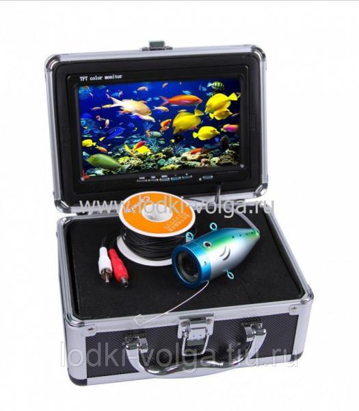 Видеокамера для рыбалки FishFinder-700