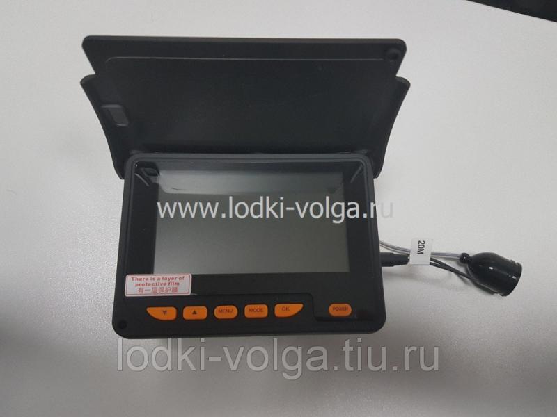 Видеокамера для рыбалки WF05L-20