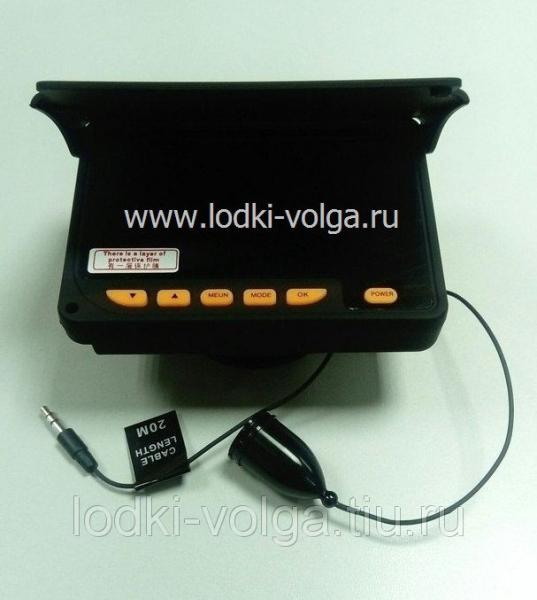 Видеокамера для рыбалки WF05L-20R с функцией записи