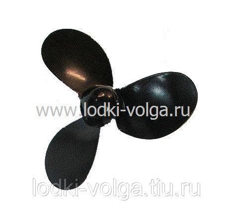 Винт гребной-YMH-Sea-Pro-(T2/T2.5) (Parsun T2.6) 7 1/4*5 (пластик)