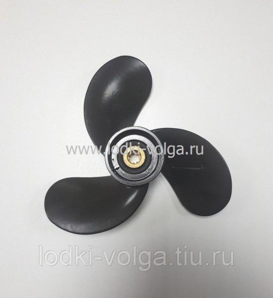 Винт гребной YMH-Sea-Pro (T3/F2.5)7 1/4*6 (металл)