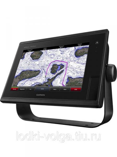 Картплоттер/эхолот GARMIN GPSMAP 7410XSV