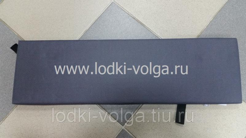 Накладка мягкая на сиденье (90 см х 20 см)