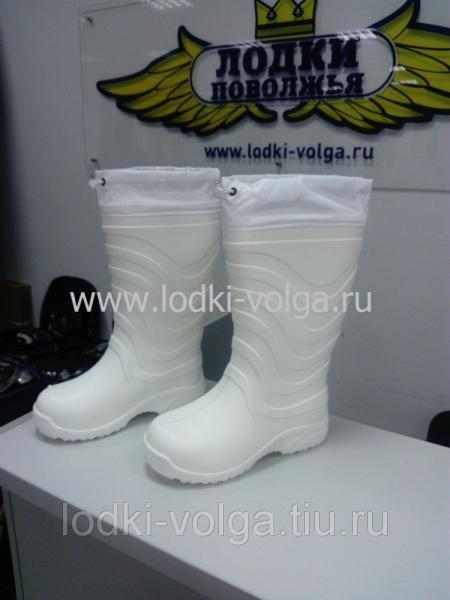 Сапоги Step мод. Онега -55 ЭВА 36р. (уп.6 пар) женские