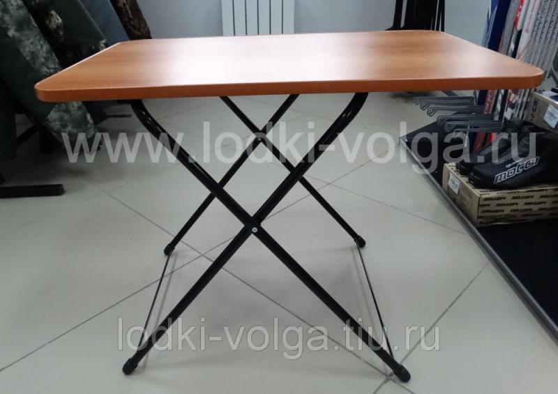 Стол складной 1-х секционный ХДФ