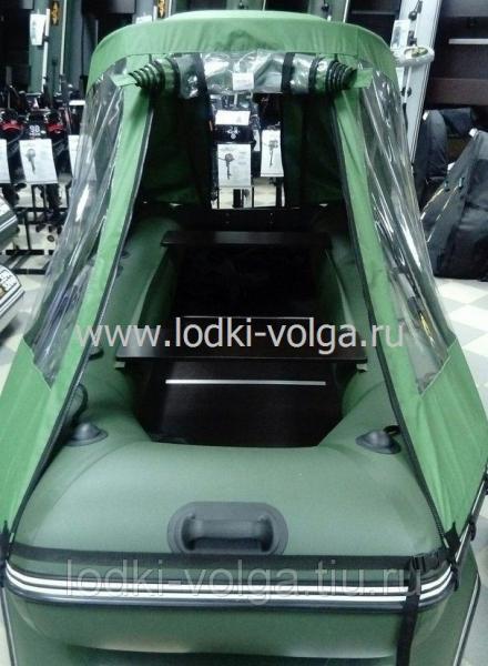 Тент ходовой кабриолет Аква 3200