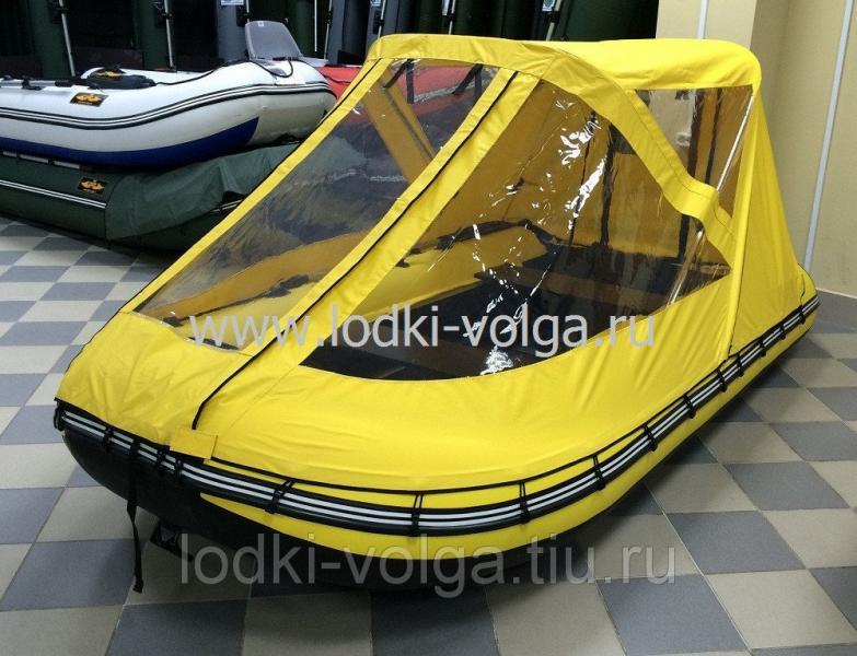 Тент ходовой кабриолет Муссон 3200 СК