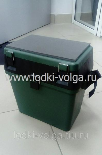 Ящик зимний КАН №2 средний