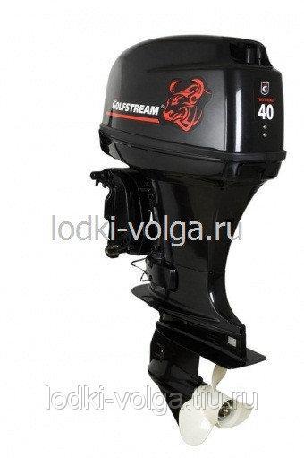 Лодочный мотор Golfstream T40FWL