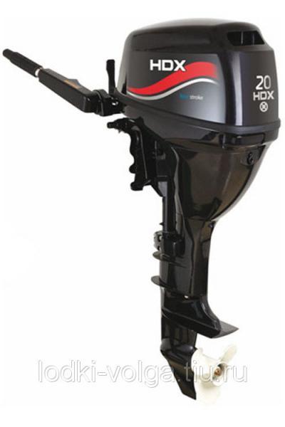 Лодочный мотор HDX F 20 (AFWS)