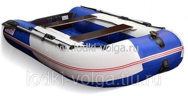 Лодка Хантер Стелс 275 АЭРО