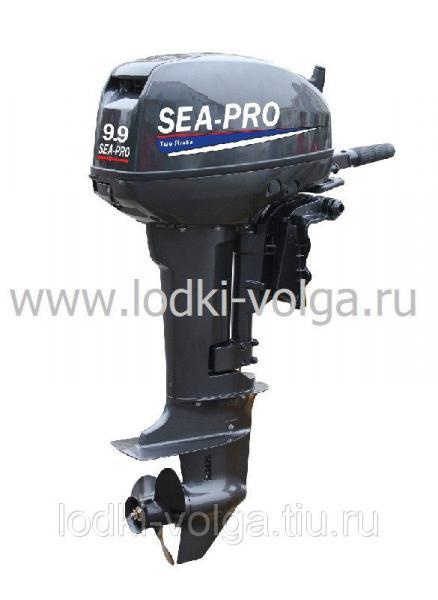Лодочный мотор Sea-Pro OTH 9,9 S