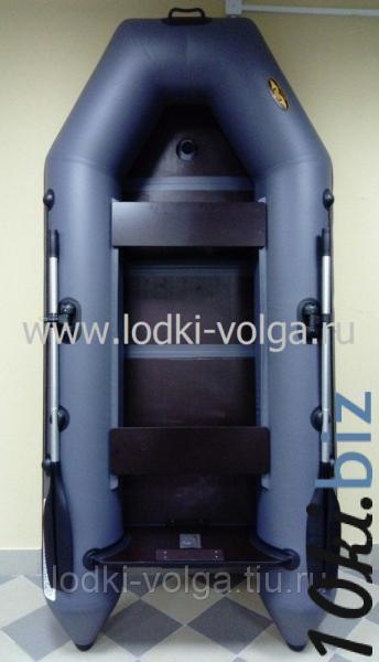 Лодка Аква 2800 СК Лодки надувные в Москве