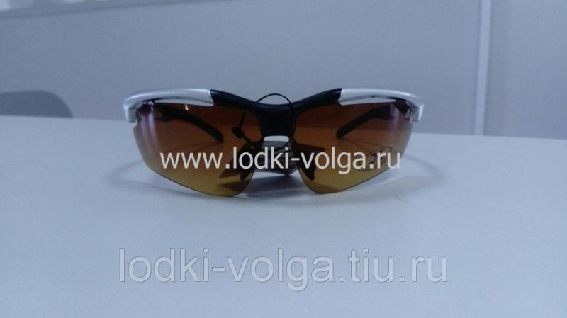 Велосипедные солнцезащитные очки HD