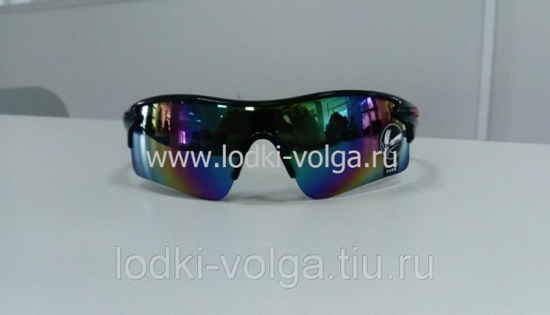 Велосипедные солнцезащитные очки противоударные