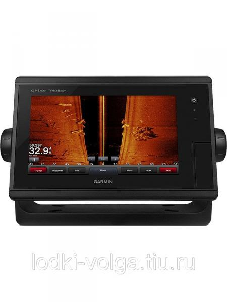 Картплоттер/эхолот GARMIN GPSMAP 7408XSV
