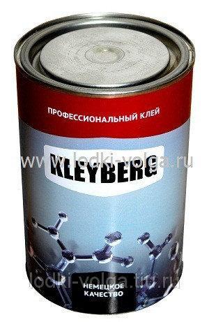Клей Kleyberg ПВХ (1л)