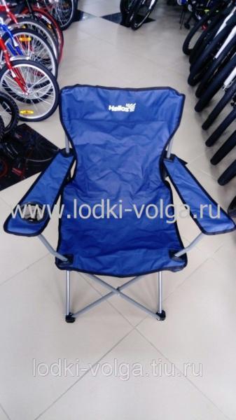 Кресло складное (Т96806Н) Helios, 100 кг