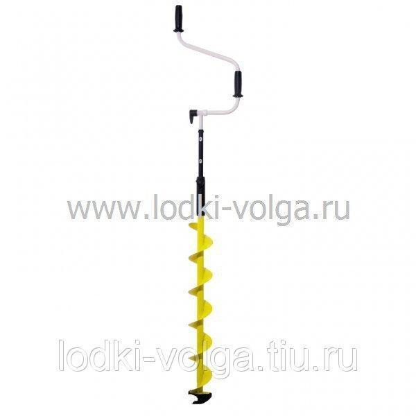 Ледобур ICEBERG-EURO130 (R)-1300 V2.0 (уп.1 шт) правое вращение