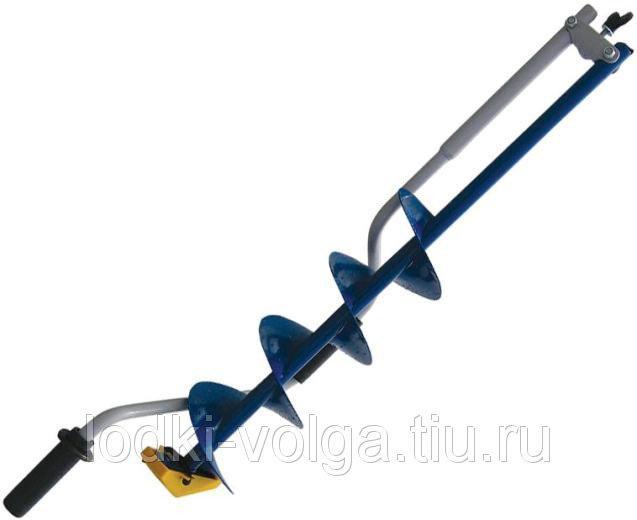 Ледобур NERO-150 (уп. 2 шт.) 2,5 кг(1008)