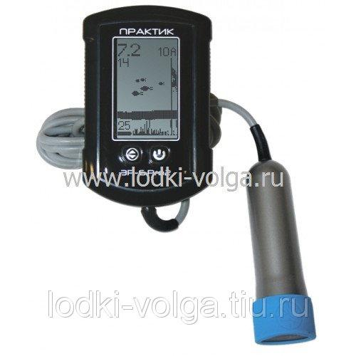 Эхолот Практик ЭР-6Pro2 Premium