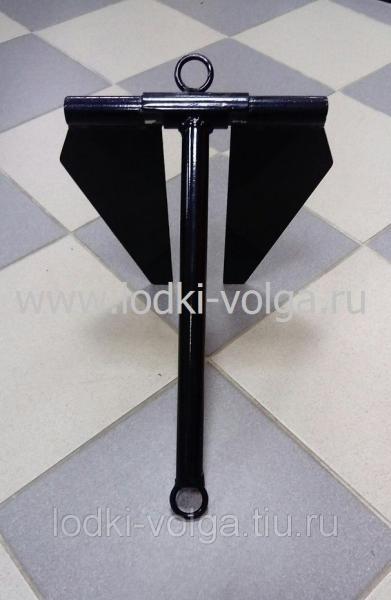 """Якорь """"Каскад"""" 2,8 кг"""