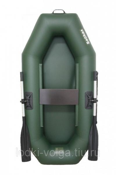 Лодка Байкал 200 А