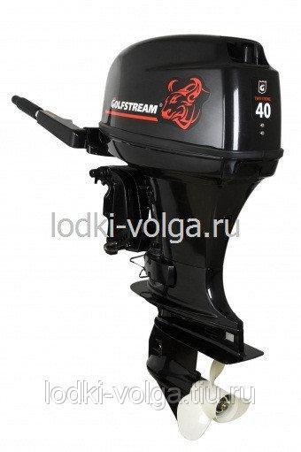 Лодочный мотор Golfstream T40BML