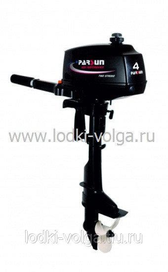 Лодочный мотор Parsun T4NBMS