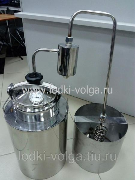 Дистилятор Скороварка 32 л