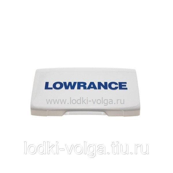 Защитная крышка на дисплей LOWRANCE SUN COVER ELITE/MARK 4 (000-10495-001)