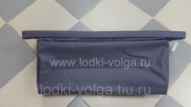 Мягкая накладка на сиденье с сумкой (105 см x 25 см)