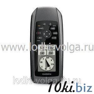 Навигатор Garmin GPS 73 international (010-01504-00) GPS-навигаторы в России