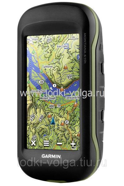Навигатор Garmin Montana 610 (010-01534-02)
