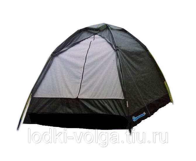 Палатка Kumyang 1626 2-х мест (1 слойная)