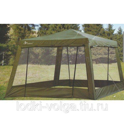 Палатка тент LANYU (320х320хНх245см) 1628