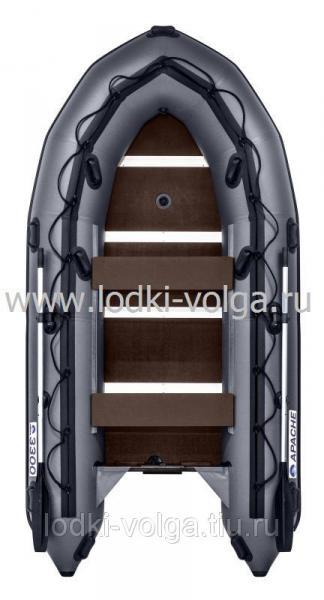 """Лодка """"Апачи"""" (Apache) 3300 СК"""
