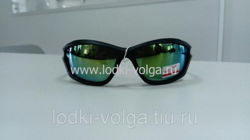 Велосипедные солнцезащитные очки Beach Force/Serit с поляризацией