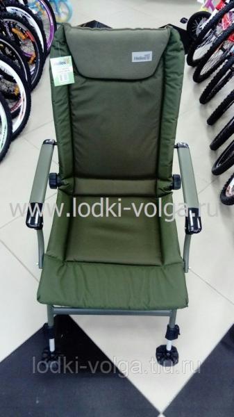 Кресло карповое, (HS-BD620-094204) Helios