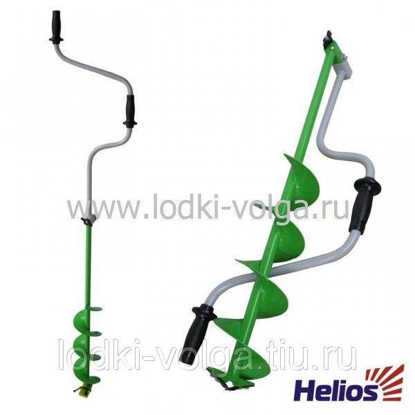 Ледобур Helios HS-150D