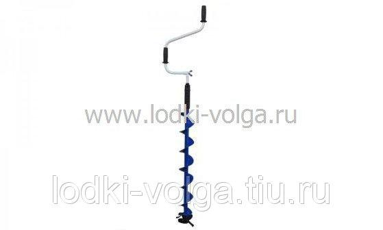 Ледобур ICEBERG-INDIGO 130 (R) - 1600 правое вращение
