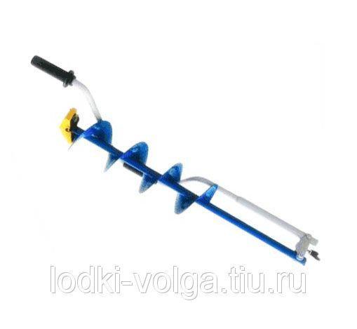 Ледобур NERO-130 2,3 кг(1008)
