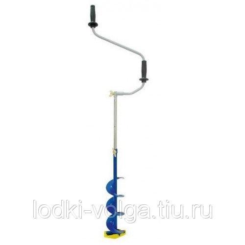 Ледобур NERO-130-T 2,2 кг(1010)