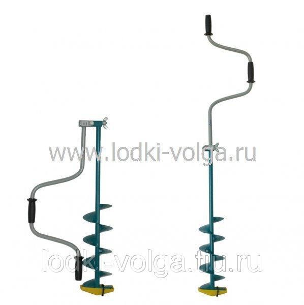 Ледобур ЛР-150 (150мм) классический