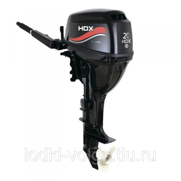Лодочный мотор HDX F 20 (ABMS)