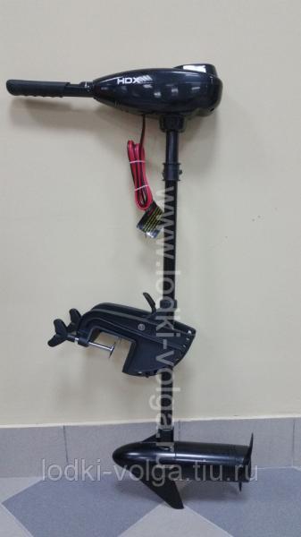 Лодочный электромотор HDX 32 L