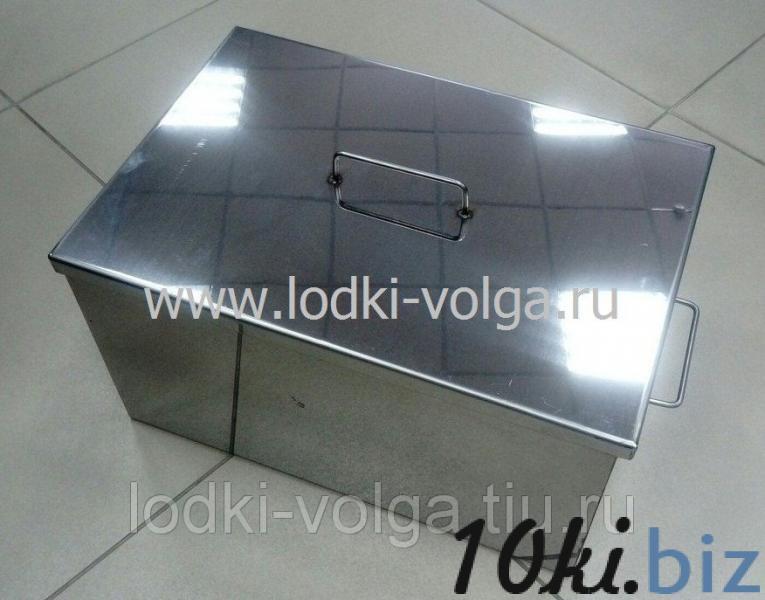 Коптильня, Классик т.2,0 мм 450*300*250 Коптильни, дымогенераторы в России
