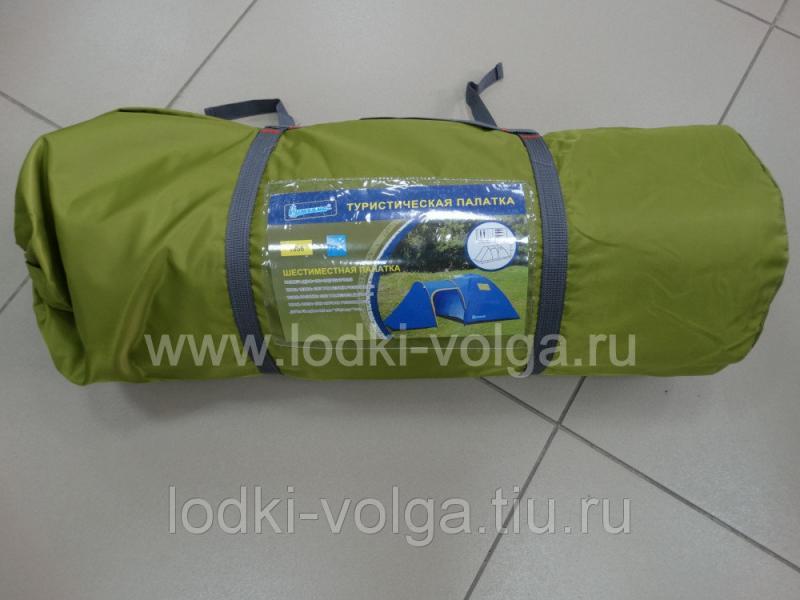 Палатка Kumyang 1636 6-ти местная