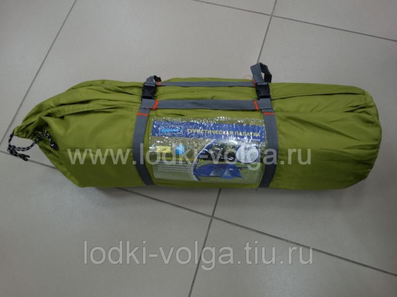 Палатка Kumyang 1704 4-х местная