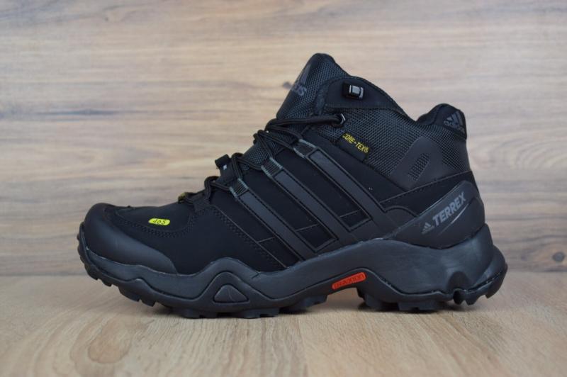 Adidas Terrex 465 Black Gray (41-45)
